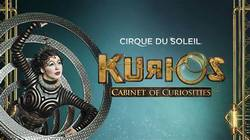 Tours: Cirque du Soleil to incarnate in Australia with Kurios