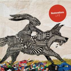 Bands: Restorations LP3 out soon