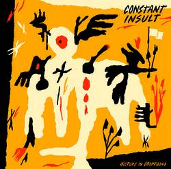 Records: SPB exclusive: Constant Insult - History in Shorthand