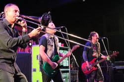 Tours: Lagwagon + Less Than Jake