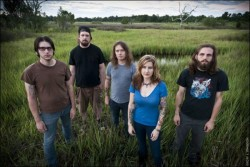 Tours: Kylesa on the road, joined by Pinkish Black and Sierra