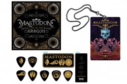 Records: Mastodon Announce Live DVD/CD Set