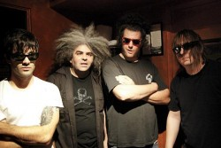 MP3s: Listen to Melvins' Basses Loaded