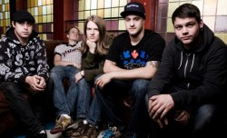 Bands: Misery Signals Talk Future