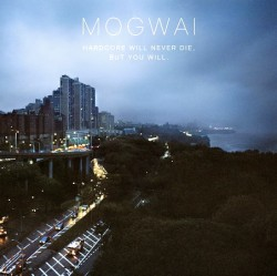 Videos: Mogwai Release New Video