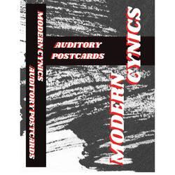 SPB exclusive: Modern Cynics - Auditory Postcards