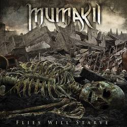 Bands: Mumakil to release 3rd record on Relapse