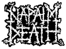 Records: Napalm Death 2020