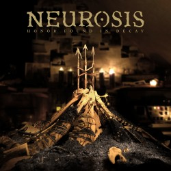 General News: Neurosis End Visual Collaboration