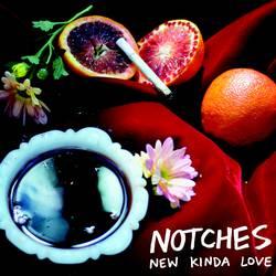 SPB exclusive: Notches - New Kinda Love