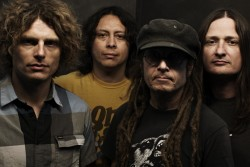 Bands: Keith Morris autobiography