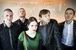 Records: The Fall to release 31st album