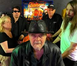 Bands: Pere Ubu dates and new album
