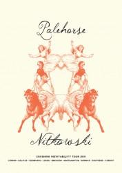 Tours: Palehorse Head Out On Tour