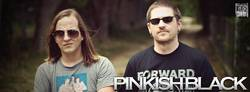 Bands: Pinkish Black complete 3rd album