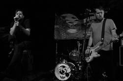 Records: Western Addiction return with new album