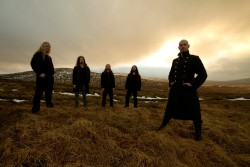 Shows: Primordial Added To Bloodstock Open Air Bill