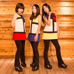 Shonen Knife's 35th Anniversary Tour