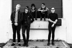 Records: Spectres return with Nostalgia