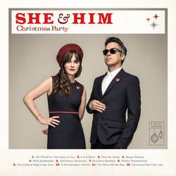 Records: She & Him to release Christmas album