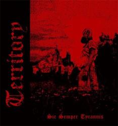 Territory 'Sic Semper Tyrannis' Album Stream & Pre-Orders Launched