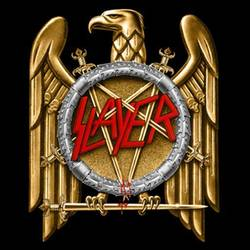MP3s: Slayer premieres new tune