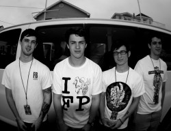 Bands: Title Fight debuts new song