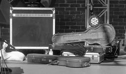 Music News: A look at the logistics of starting a band