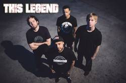 Bands: Ex-Yellowcard members for This Legend