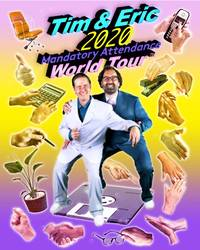 Mandatory Attendance World Tour