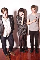 Tours: Crocodiles-Tweens tour this summer