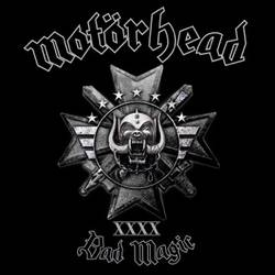 Records: New Motörhead this August