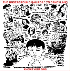 Bands: Another Underground Railroad to Candyland song leaks