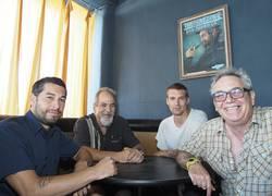 Bands: Wish Granters (Mike Watt) debut in November