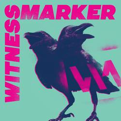 SPB exclusive: Witness Marker - self-titled