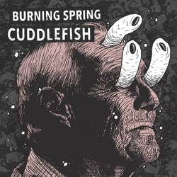 Records: Cuddlefish and Burning Spring announce split 7-inch