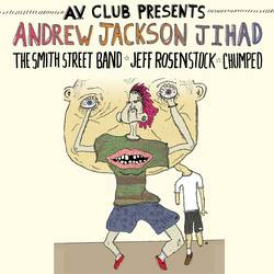 Tours: Andrew Jackson Jihad and The Smith Street Band US tour