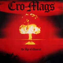 Records: Mightier Than Sword Re-issue Cro-Mags
