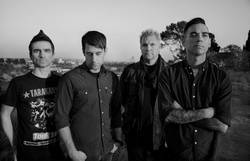Bands: Anti-Flag Amnesty International Benefit EP