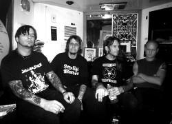 Tours: Arson Anthem Talk Tour Dates