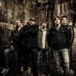 Bands: August Burns Red enter studio