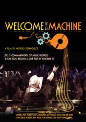 Music News: Welcome to the Machine music industry documentary set for August release