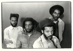 Bands: New Bad Brains in November