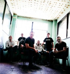 Tours: Bad Religion in Europe