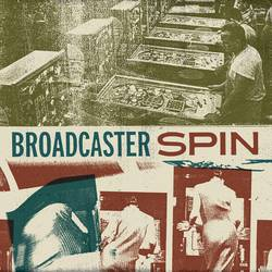 Records: Broadcaster's Spin EP