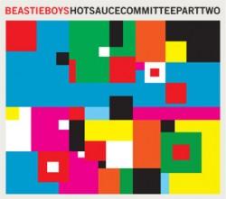Records: The Beastie Boys 'Stream' New Album