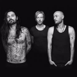 Biffy Clyro announce 2017 European tour dates