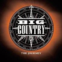 Bands: New record from Big Country releases this week