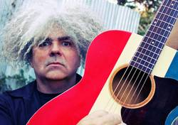 Tours: Tour dates for Buzz Osborne (Melvins) solo