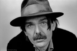 Obituaries: Captain Beefheart R.I.P.